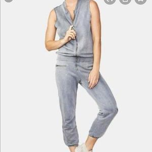 Studio Collection jumpsuit by David Lerner NY